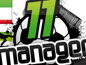 11manager : simulation d'équipe de football