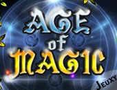 Age Of Magic : jeux d'aventure et jeux de simulation de magie