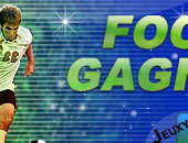 Foot Gagnant