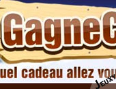 GagneCadeau