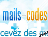 Mails-Codes