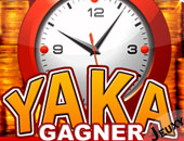 Yaka gagner